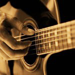 Acoustic (Finger Style) Guitar: Advanced