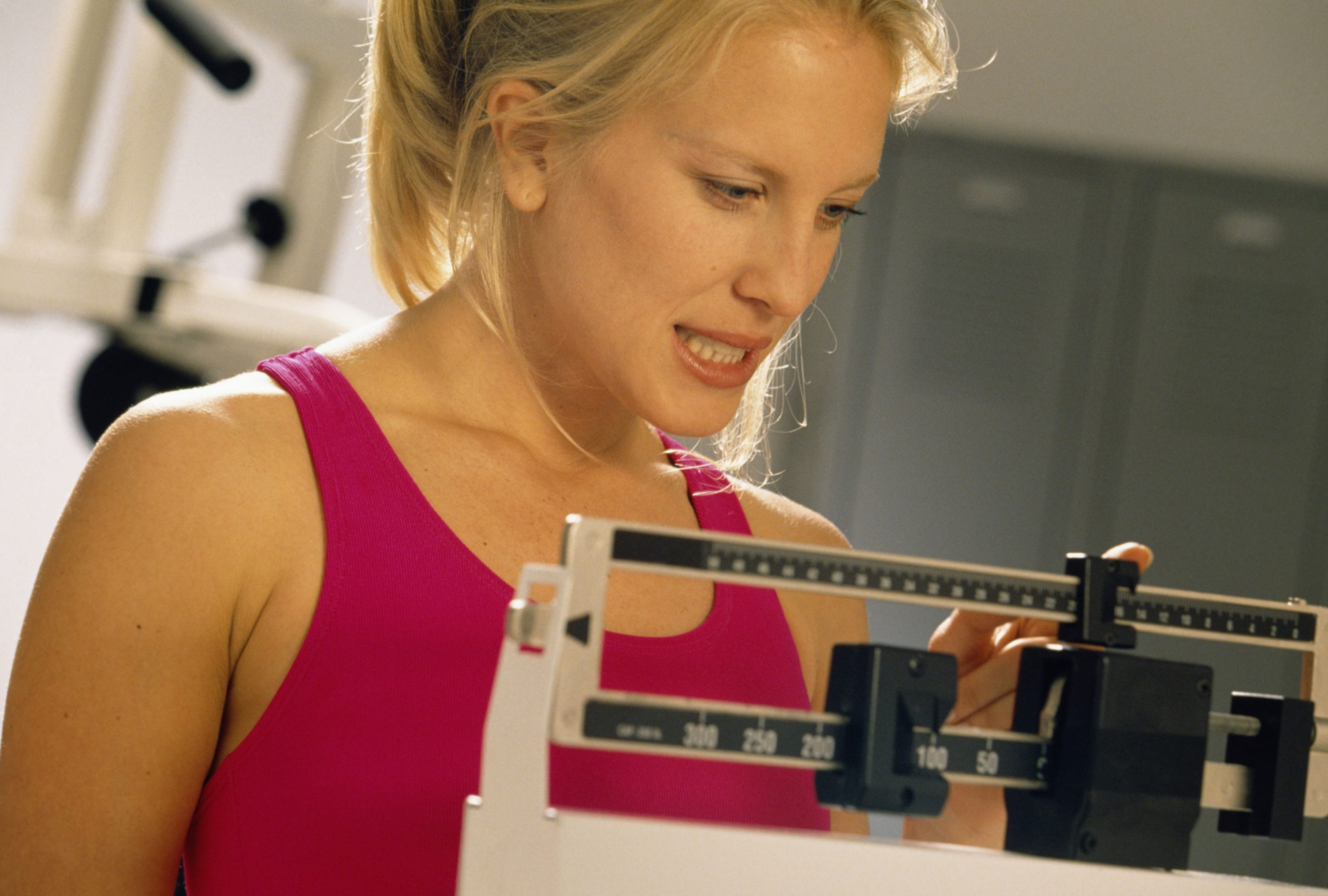 Lose Weight and Keep It Off