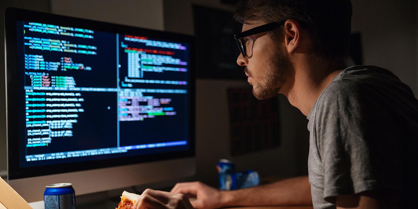 Java Programmer - GES337