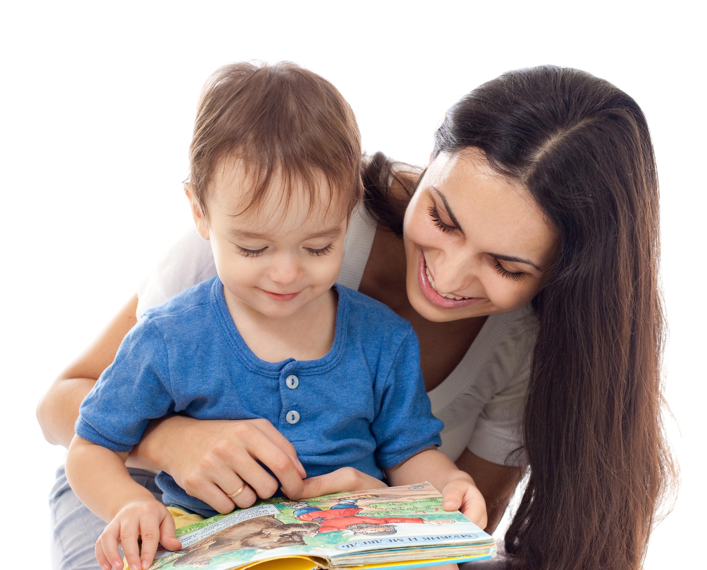 Enhancing Language Development In Childhood