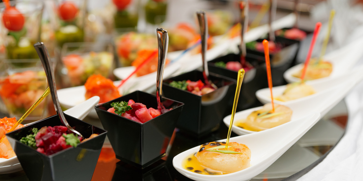 Catering Professional - GES2024