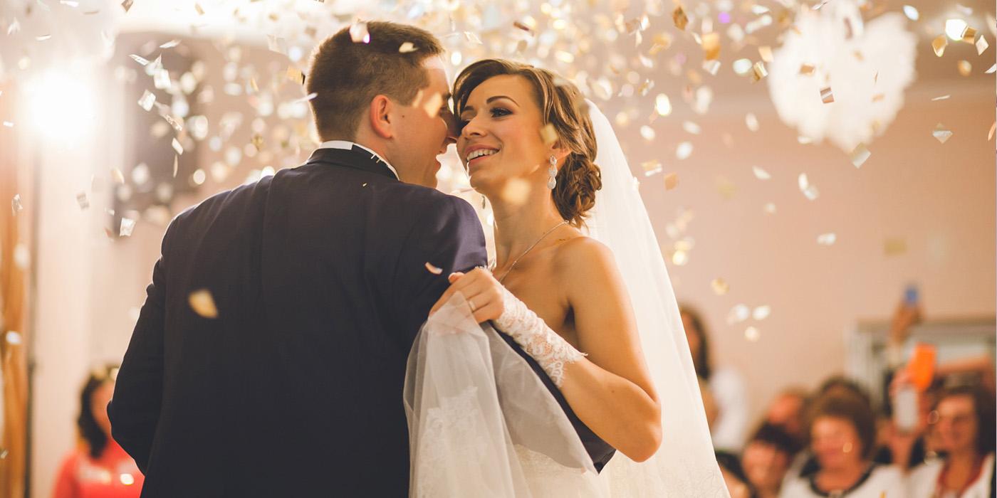 Certified Wedding Planner - GES204